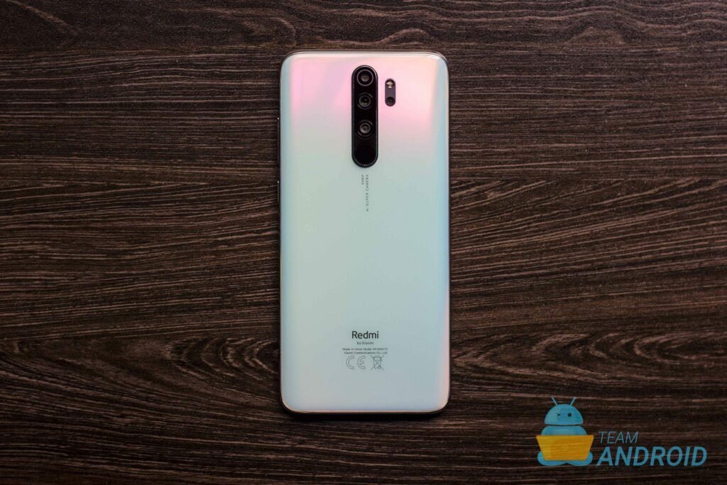 Redmi Note 8 Pro Review 31