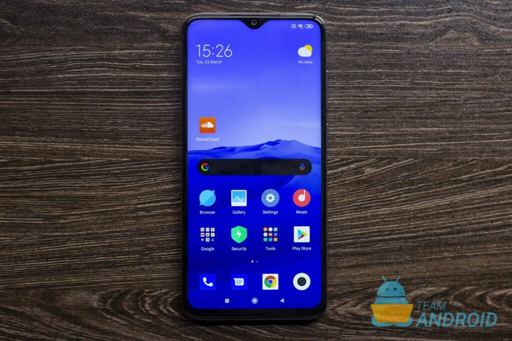 Redmi Note 8 Pro Review 29