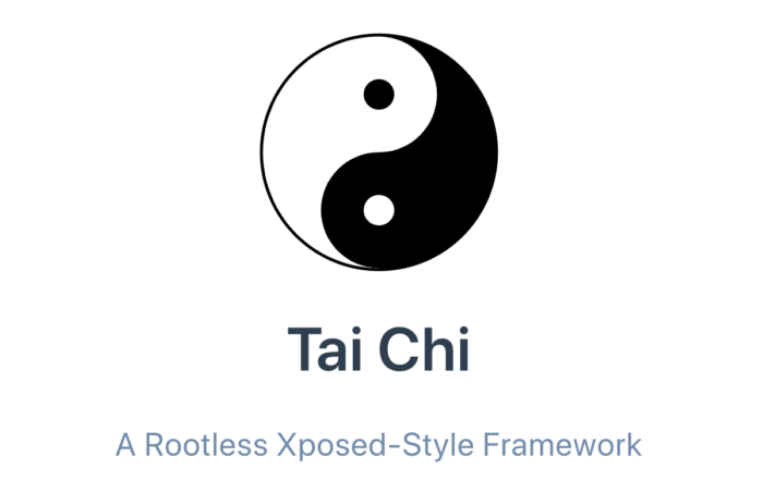TaiChi Magisk module