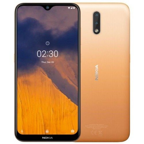 Nokia 2.3 Android 10 Update V2.250   Download Now 2