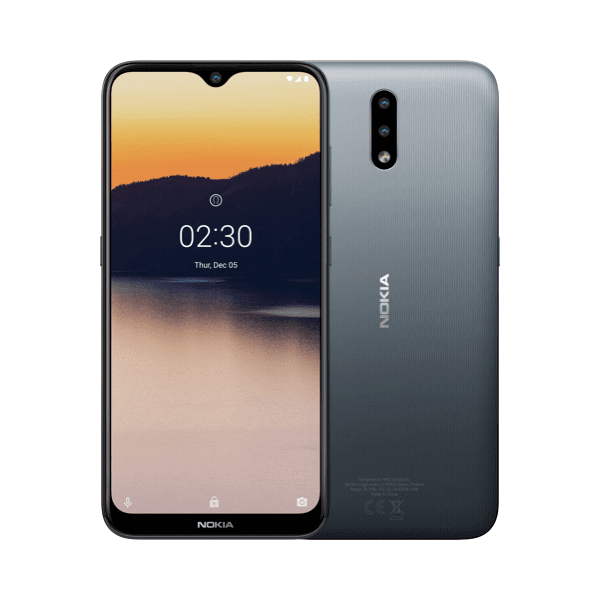 Nokia 2.3 Android 10 Update