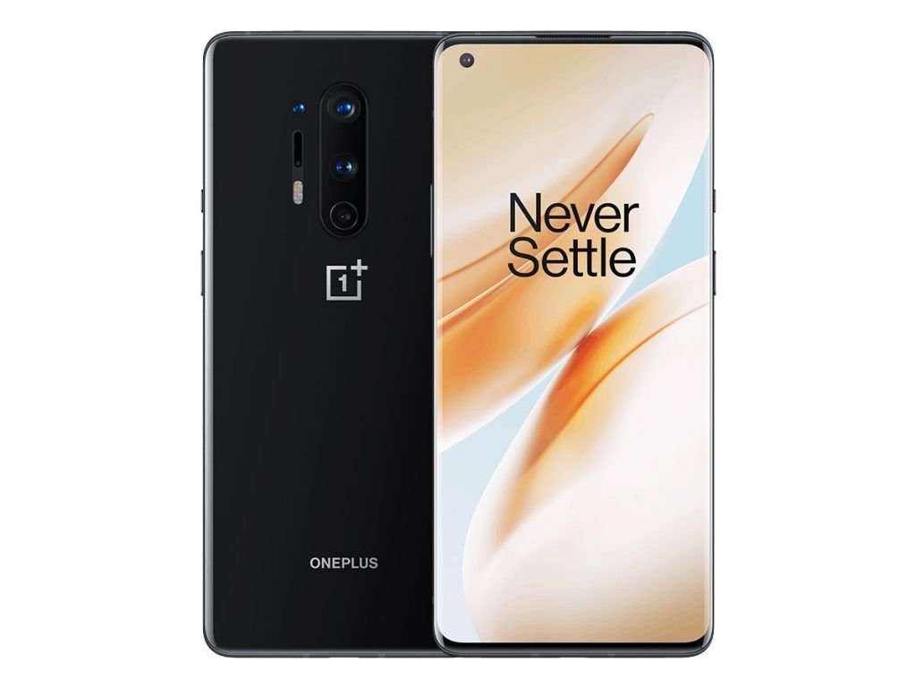 Download OxygenOS 10.5.8 / 10.5.10 Update, OnePlus 8, OnePlus 8 Pro