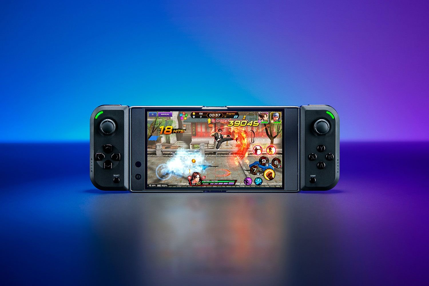 Best Android Controllers and Gamepads for Phones & Tablets | August 2020 6