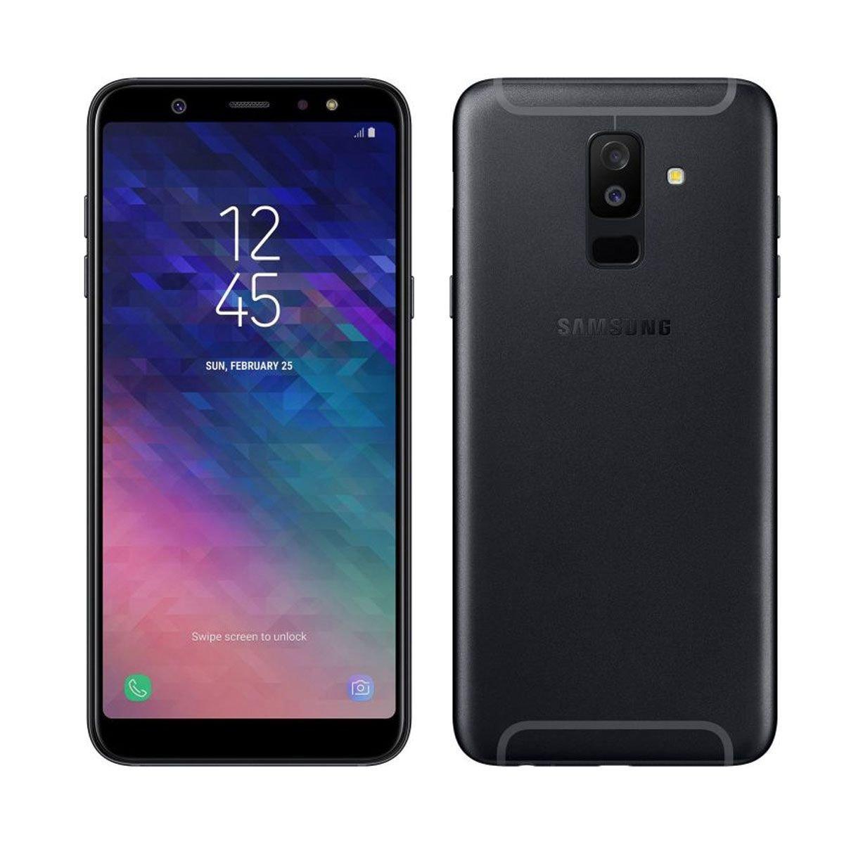 Samsung Galaxy A6+ One UI 2.0 Android 10 Update | A605FNXXU5CTC8 1
