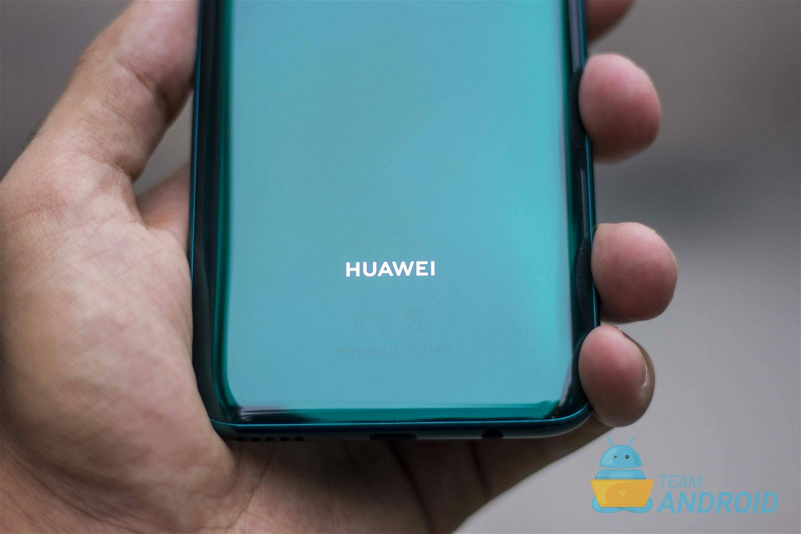 How to Add Gmail Account on Huawei Phones without Google Play Services 11