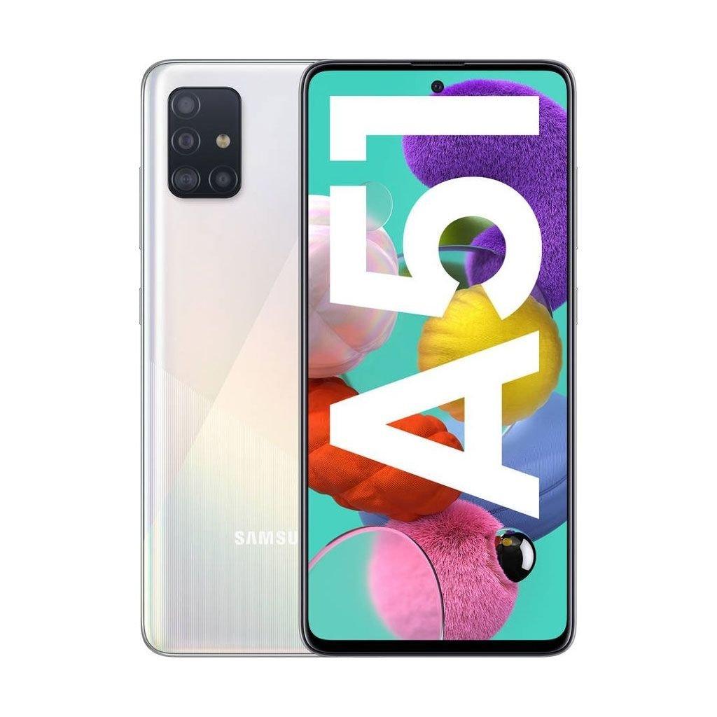 Samsung Galaxy A51 One UI 2.1 Update | A515FXXU3BTD4 1