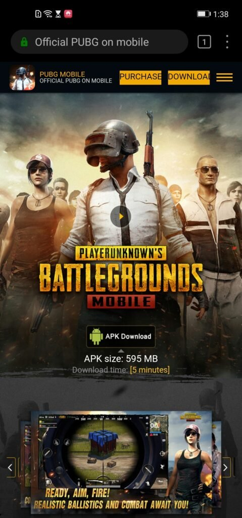 How to Install PUBG on Huawei Phones without Google Play Services 18