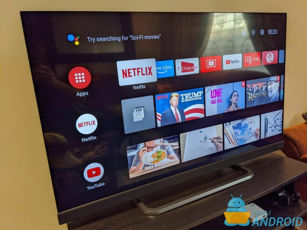 TCL C8 Review