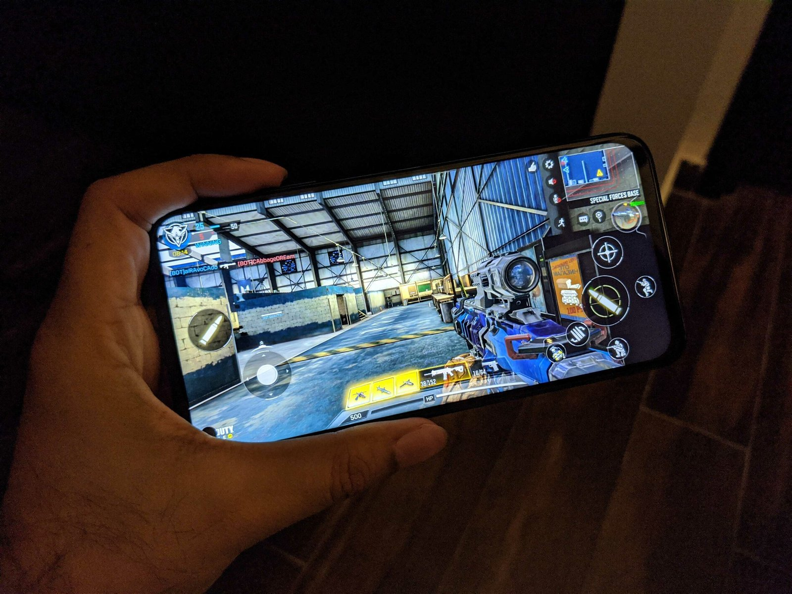 How to Install COD Mobile on Huawei without Google Play Store 8