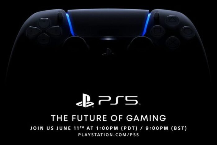 Watch Sony PS5 Game Event Live Stream