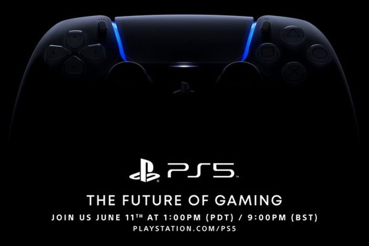 How to Watch PS5 Game Event Live Stream 1
