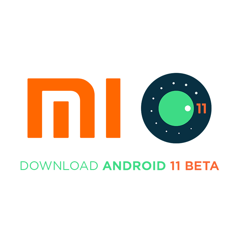 Android 11 Beta for Xiaomi