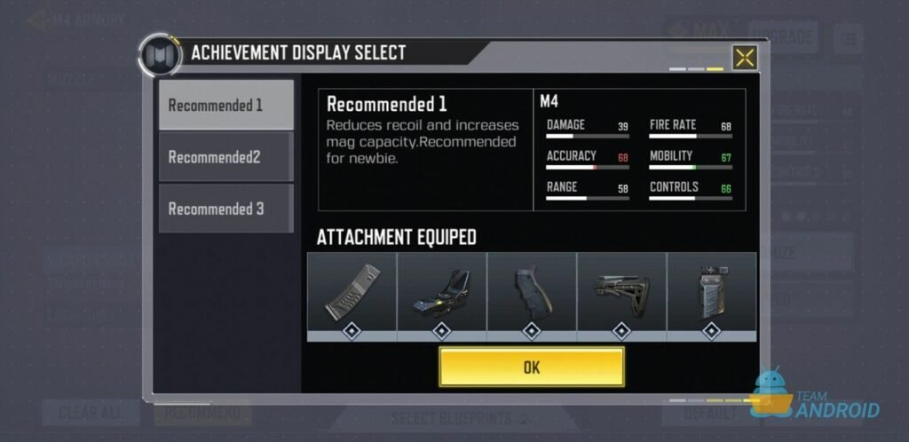 Download Call of Duty Mobile Season 9 Test Build with Gunsmith, New Scorestreaks, Loadouts 36