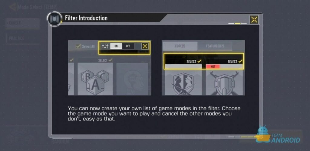 Download Call of Duty Mobile Season 9 Test Build with Gunsmith, New Scorestreaks, Loadouts 31