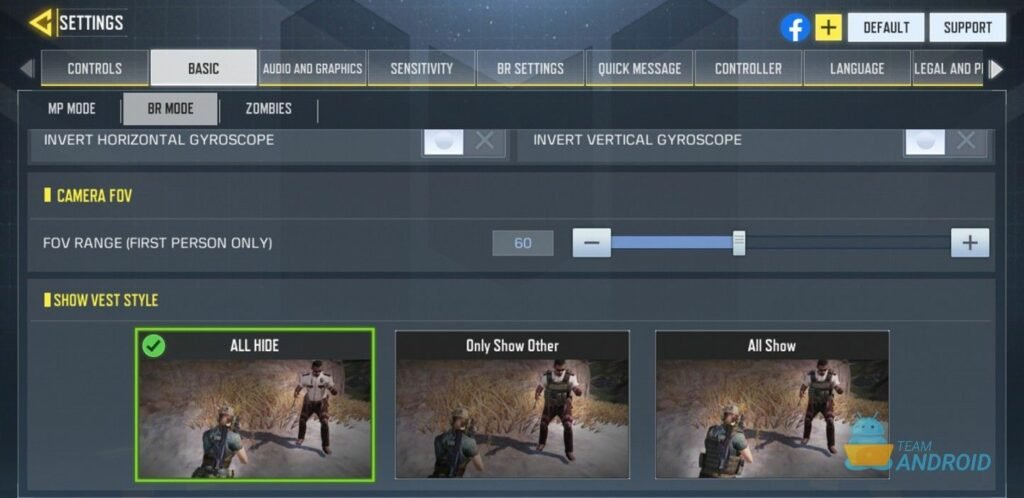 Download Call of Duty Mobile Season 9 Test Build with Gunsmith, New Scorestreaks, Loadouts 30
