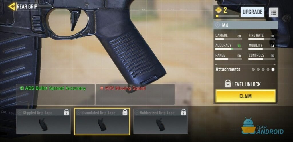 Download Call of Duty Mobile Season 9 Test Build with Gunsmith, New Scorestreaks, Loadouts 11
