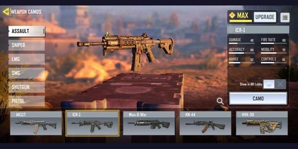 Call of Duty Mobile Season 9 Battle Royale Updates - Map Tweaks, Guns and More 10