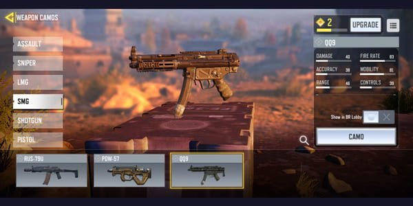 Call of Duty Mobile Season 9 Battle Royale Updates - Map Tweaks, Guns and More 9