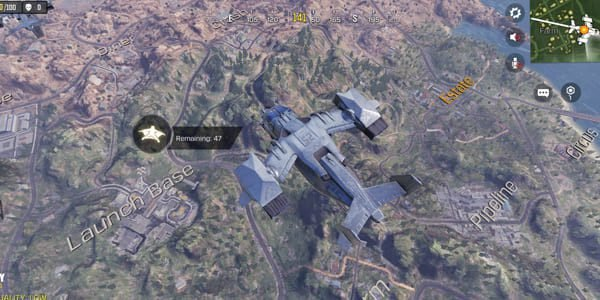 Call of Duty Mobile Season 9 Battle Royale Updates - Map Tweaks, Guns and More 7