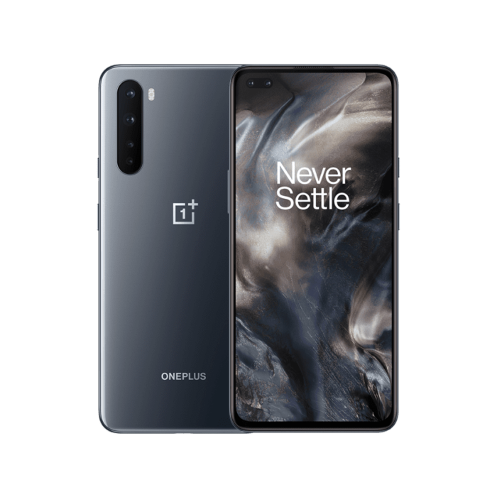 Unlock OnePlus Nord Bootloader