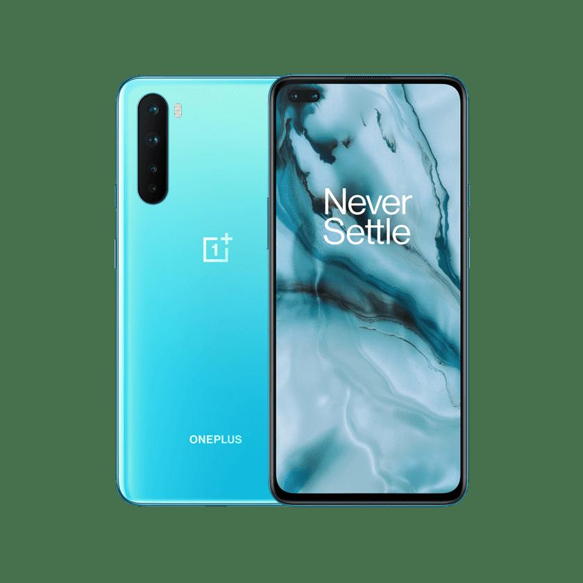 Is OnePlus Nord Waterproof? 3