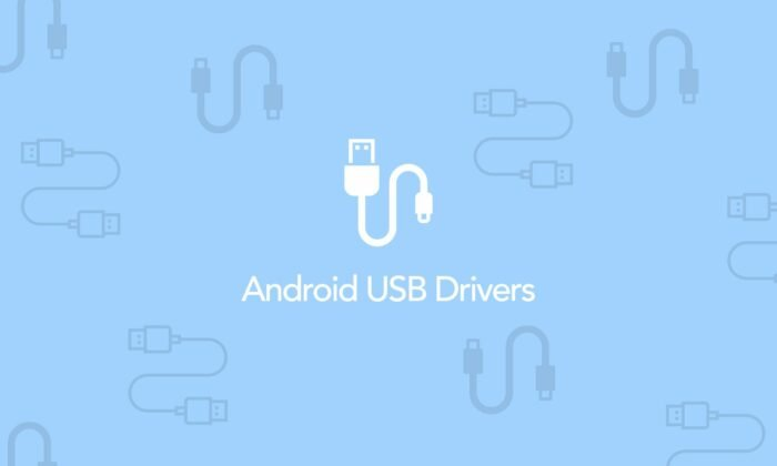 Android USB Drivers - Download