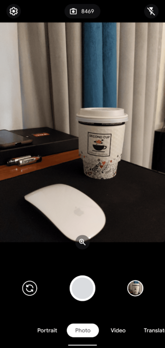 Download Google Camera Go