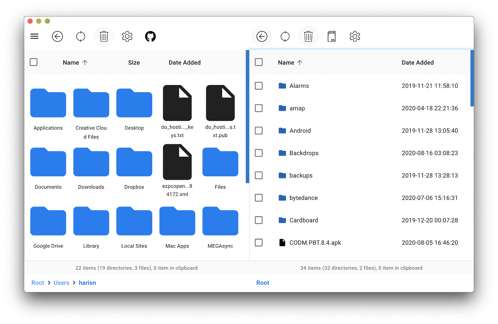 For Mac Android File Transfer