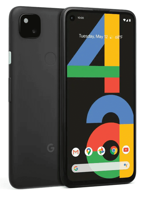 Google Pixel 4a Waterproof Guide
