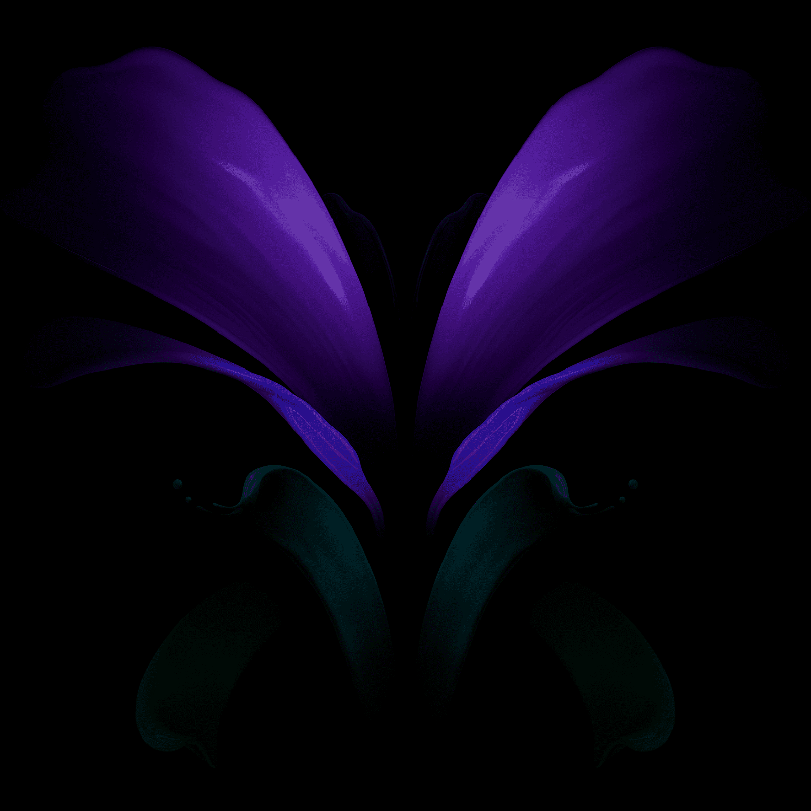 Download Galaxy Z Fold 2 Wallpapers Live Wallpapers Hi Res