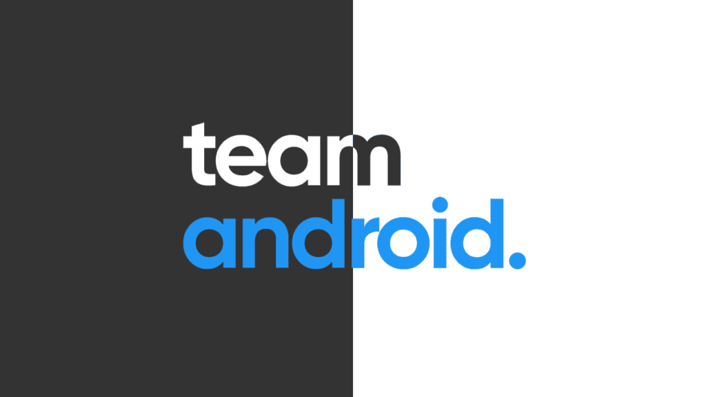 Team Android - About Us