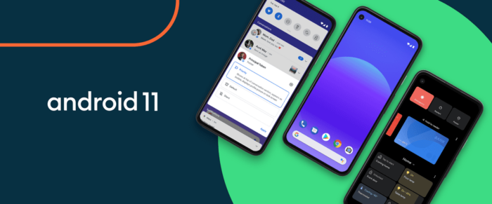 Download Android 11 for Google Pixel
