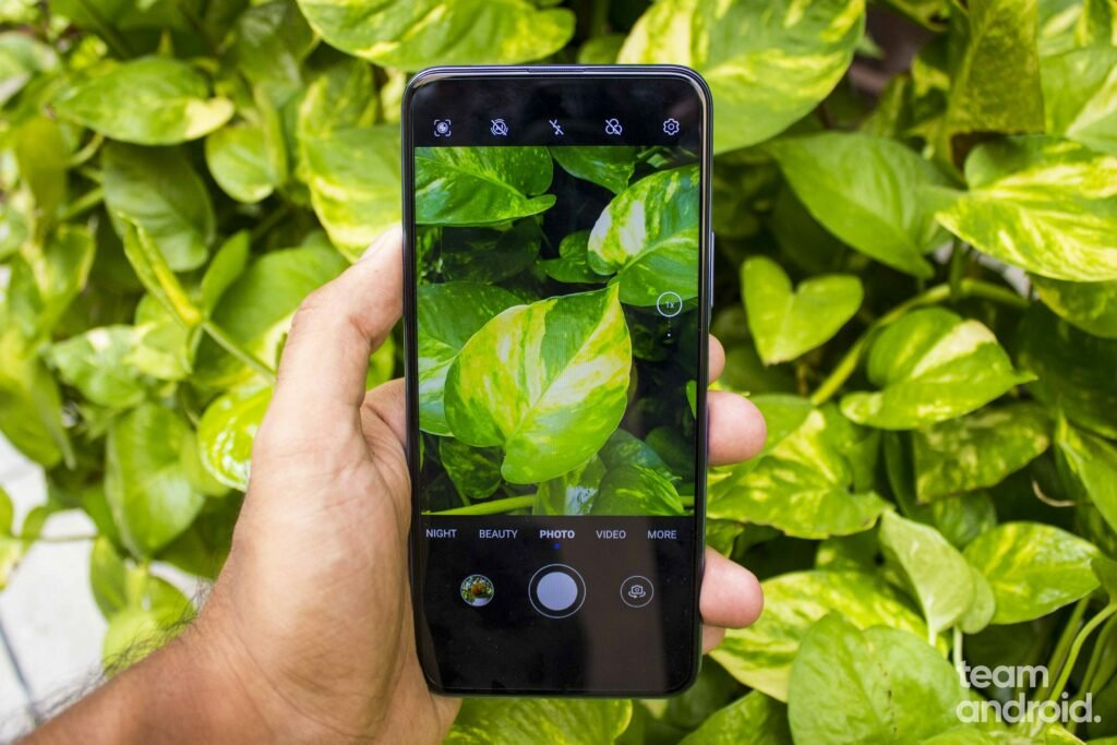 Huawei Y9a Review: Refining the Mid-Range Huawei Recipe 33