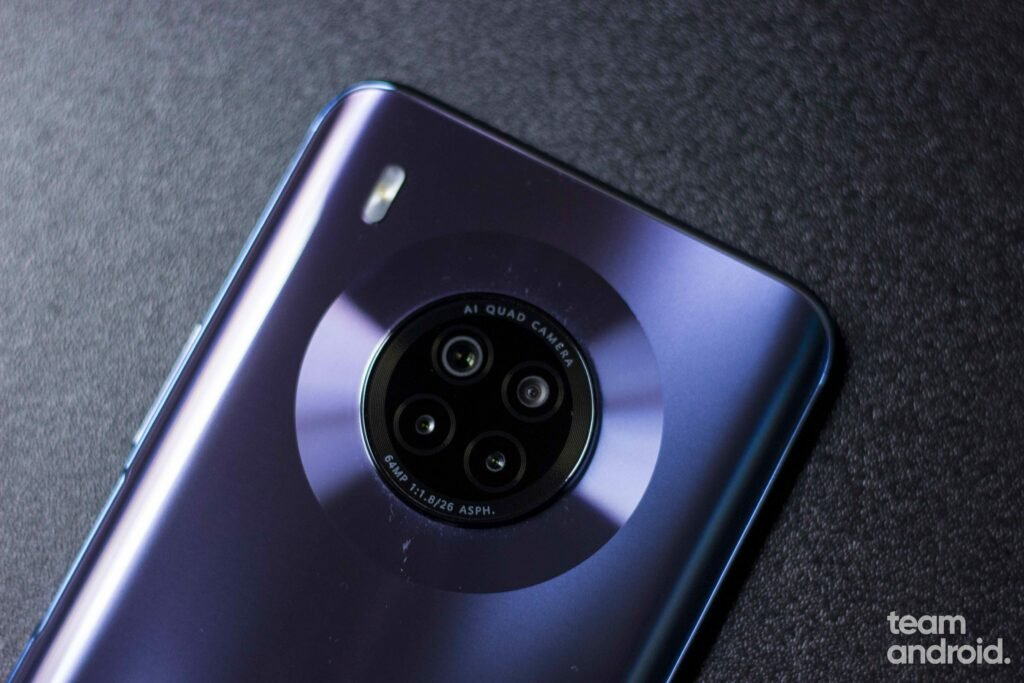 Huawei Y9a Review: Refining the Mid-Range Huawei Recipe 46