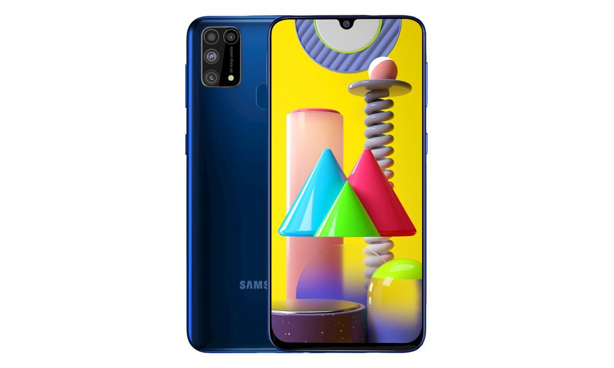 How to Install Galaxy M31 and Galaxy M21 One UI 2.1 Update 1