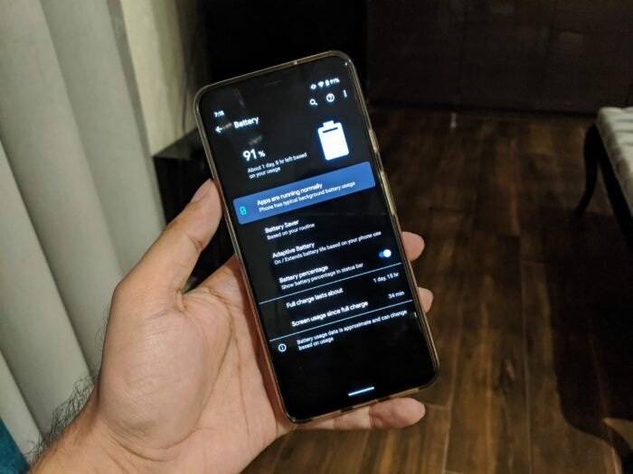 How to Calibrate Battery on Android Phones