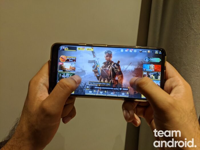 Call of Duty: Mobile on Android