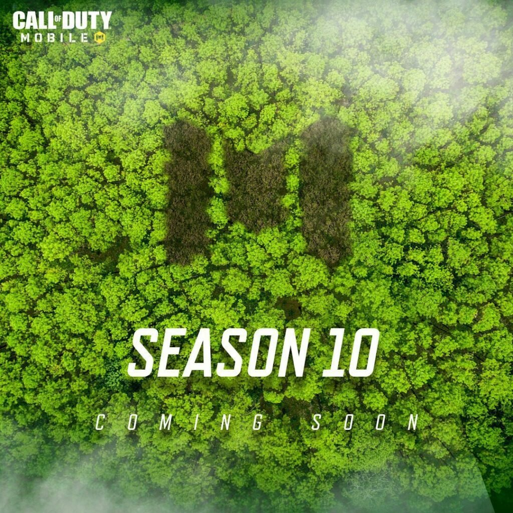 What's New Coming to COD Mobile Season 10