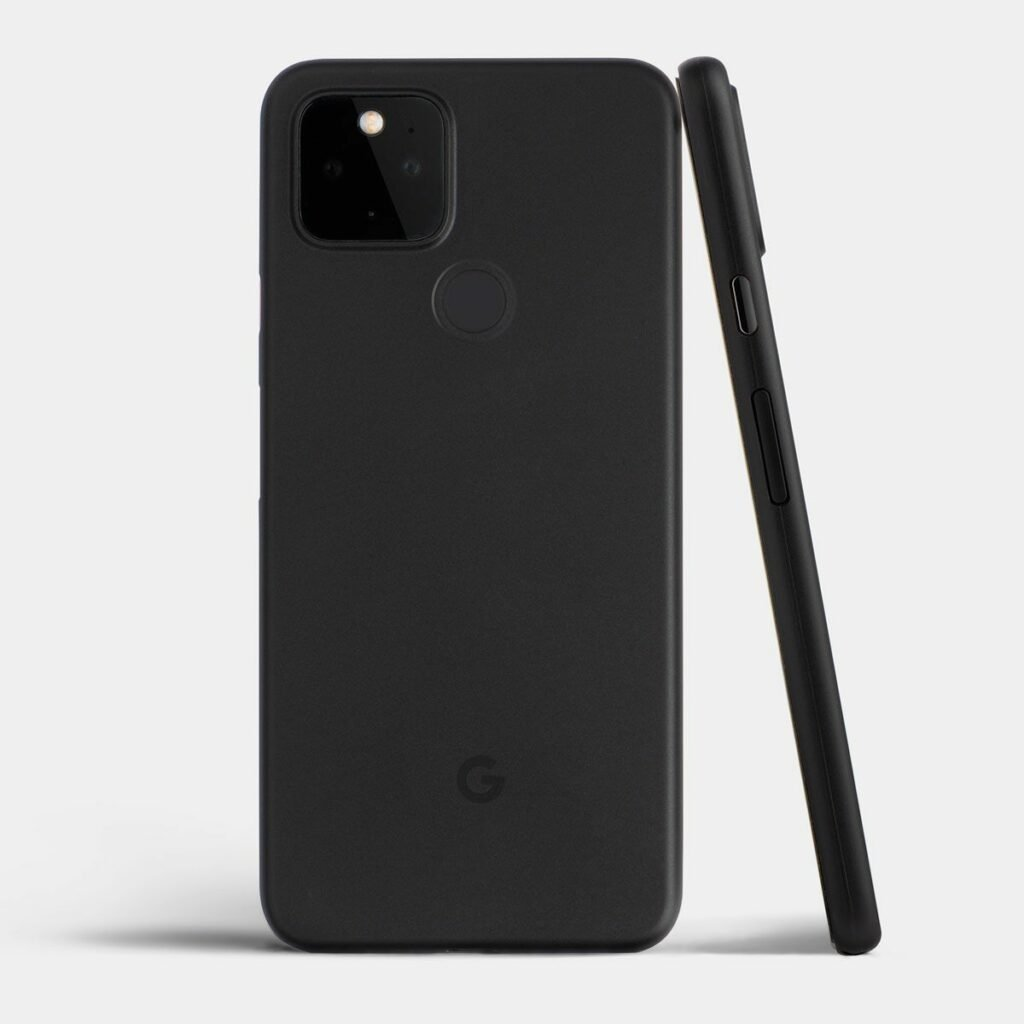 Totallee Pixel 5 Cases Announced 12