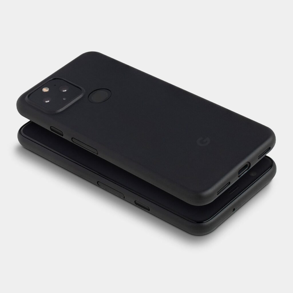 Totallee Pixel 5 Cases Announced 11