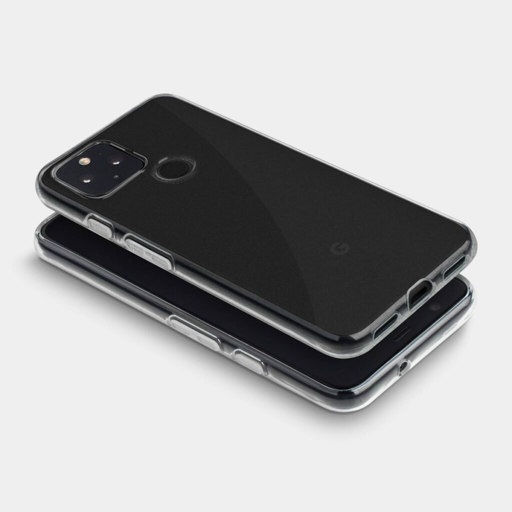 Totallee Pixel 5 Cases Announced 13