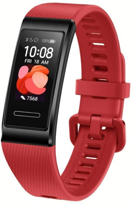 Best Smart Bands / Fitness Bands to Purchase in October 2020 12