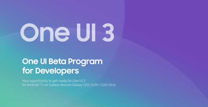 One UI 3.0 Beta, ZTK7