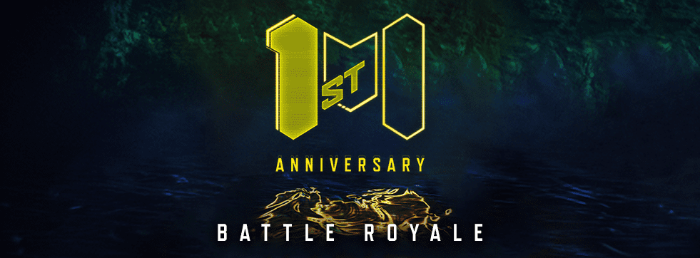 Battle Royale - COD Mobile Season 11
